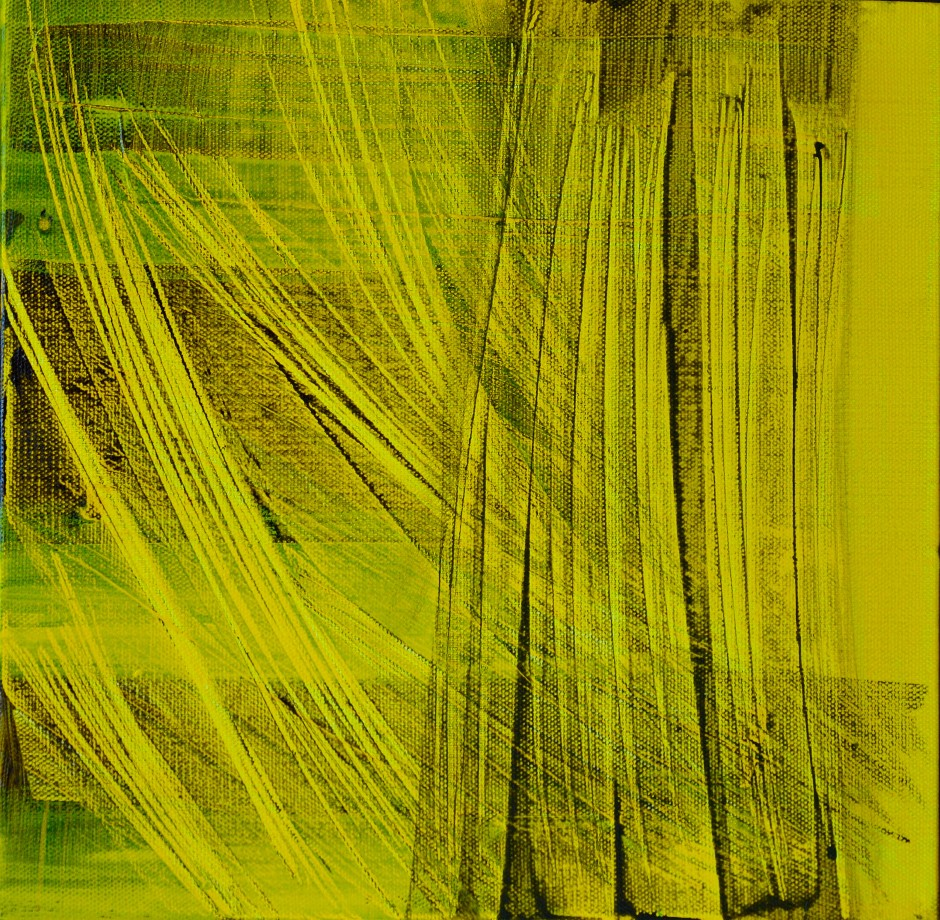 Strahlung, 2014, acrilico su tela, 30X30cm, 300euro.JPG